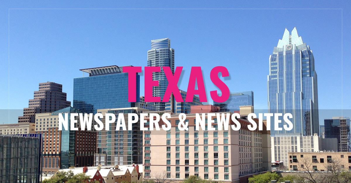 Texas News Media