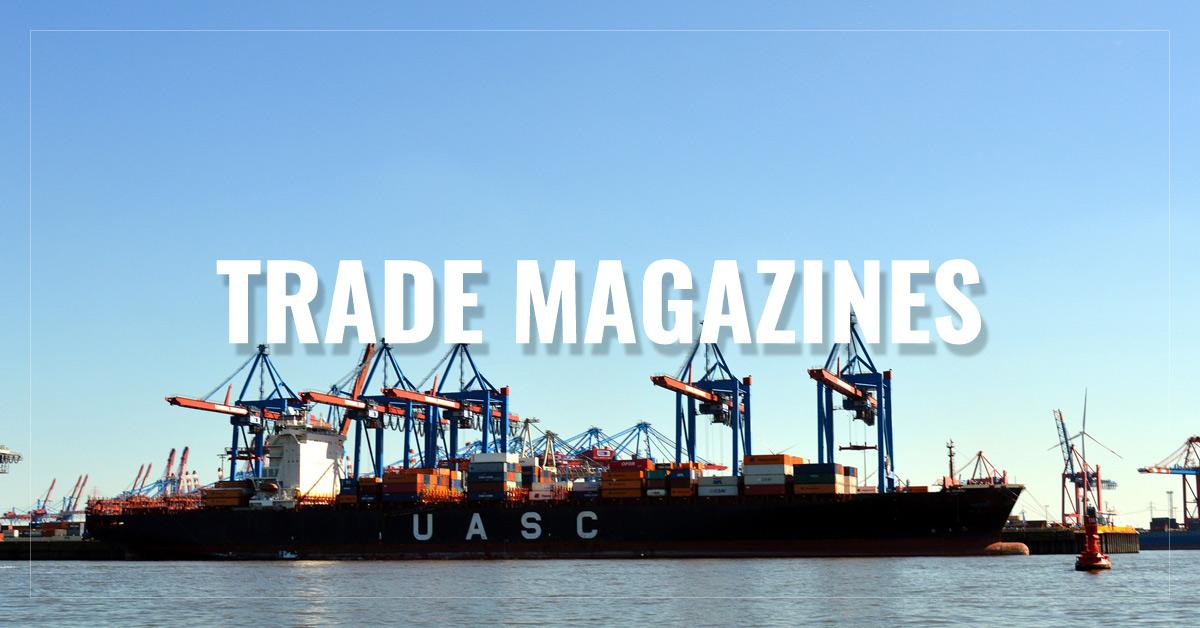 Top 10 Trade Magazines