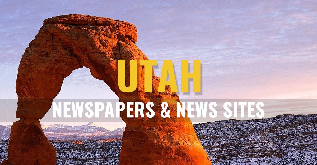 Utah News Media