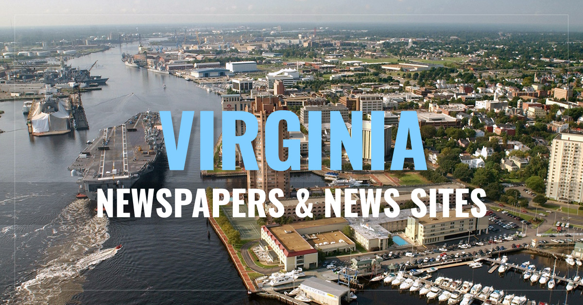 Virginia Newspapers