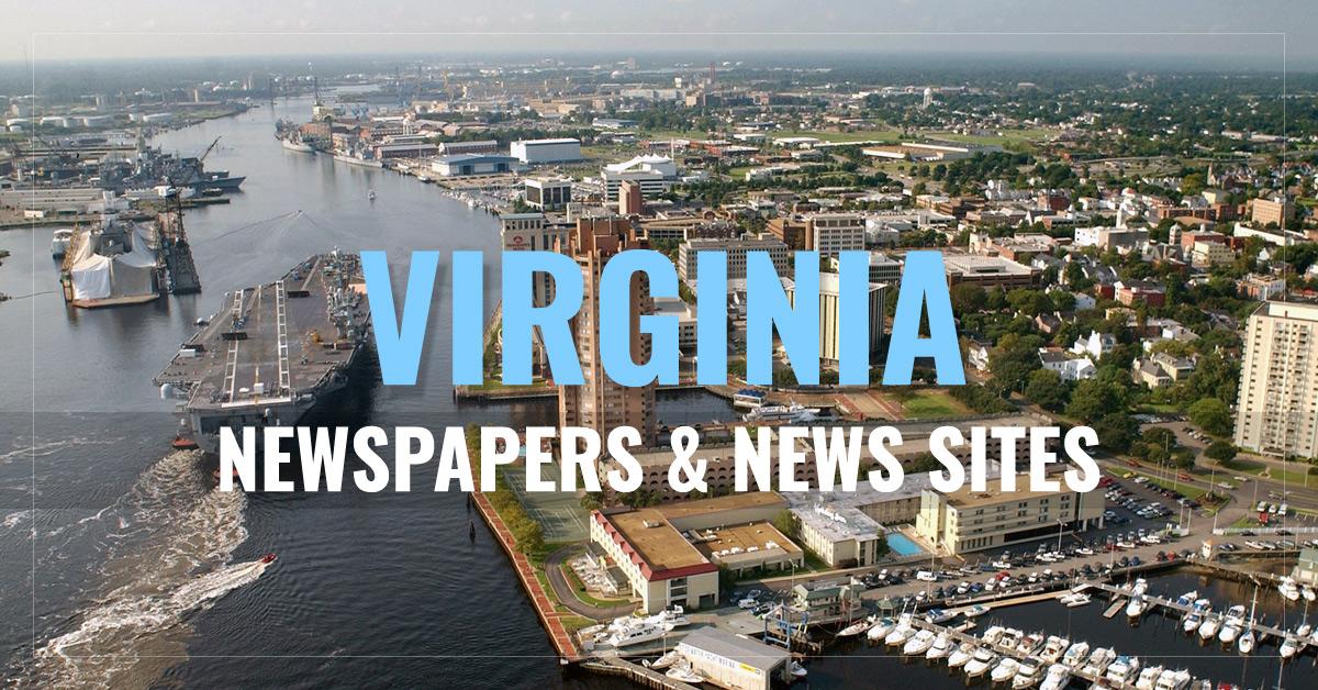Virginia Newspapers