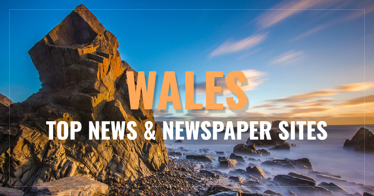 Wales Newspapers & News