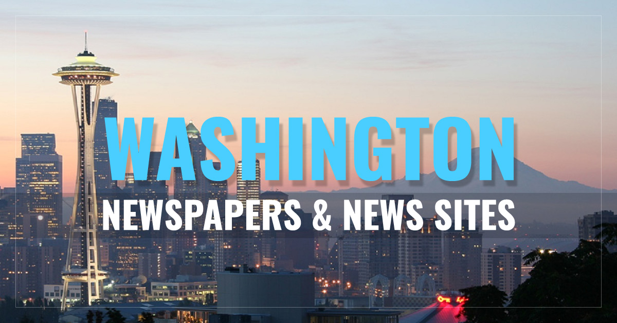 Washington Newspapers