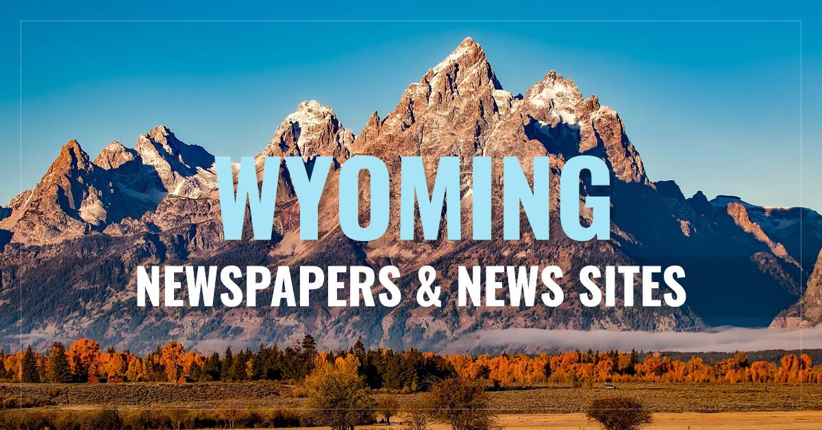 Wyoming Newspapers & News