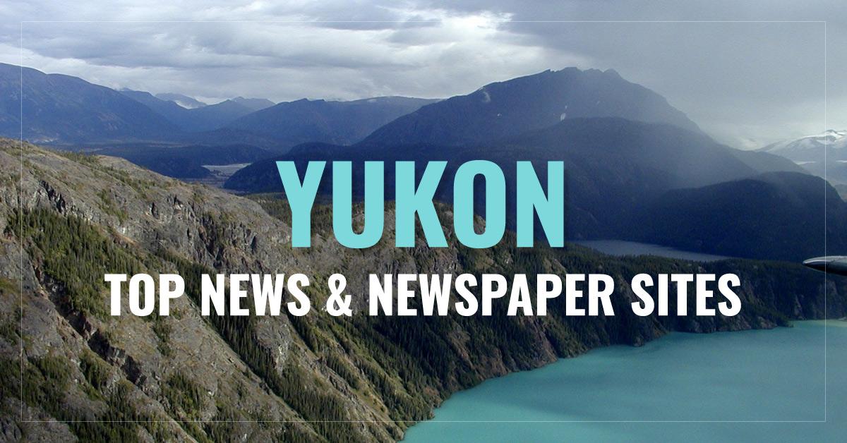 Yukon News Media