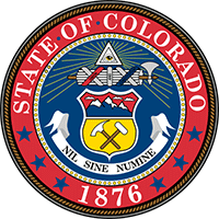 Great Seal of Colorado