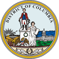 Great Seal of D.C.