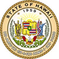 Great Seal of Hawaii