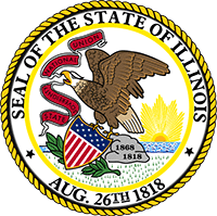 Great Seal of Illinois