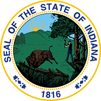 Great Seal of Indiana