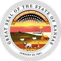 Great Seal of Kansas
