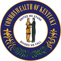 Great Seal of Kentucky