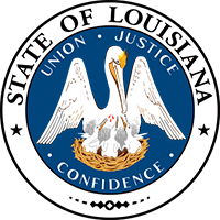 Great Seal of Louisiana