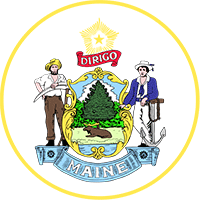 Great Seal of Maine