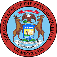 Great Seal of Michigan