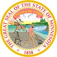 Great Seal of Minnesota