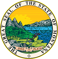 Great Seal of Montana
