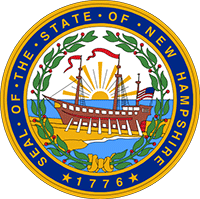 Great Seal of New Hampshire