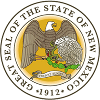 Great Seal of New Mexico
