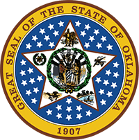 Great Seal of Oklahoma