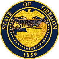Great Seal of Oregon