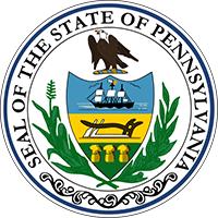 Great Seal of Pennsylvania