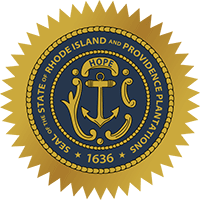 Great Seal of Rhode Island