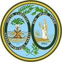 Great Seal of South Carolina
