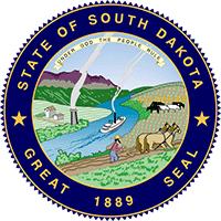 Great Seal of South Dakota