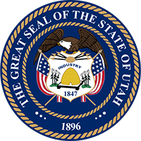 Great Seal of Utah
