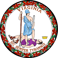 Great Seal of Virginia