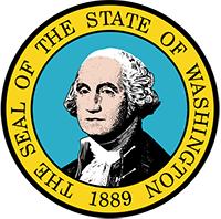 Great Seal of Washington