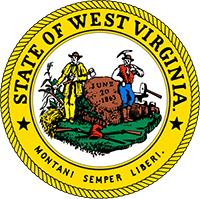 Great Seal of West Virginia