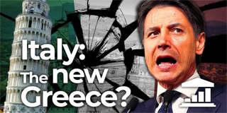 Italy, the new Eurocrisis?