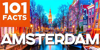 101 Facts About Amsterdam - 101Facts