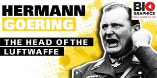 Hermann Goering: The Head of the Luftwaffe - Biographics