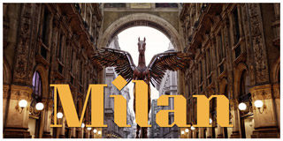 Milan in 4K - Cities in 4K