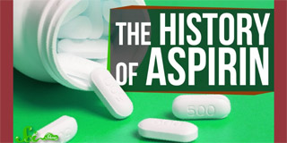 How Aspirin Changed Medicine Forever - SciShow