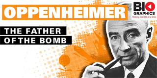 Oppenheimer: The Father of the Bomb - Biographics