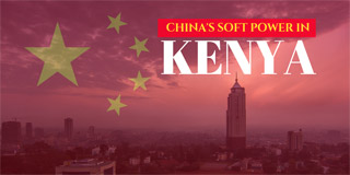 China's 'soft power' in Kenya - Quartz