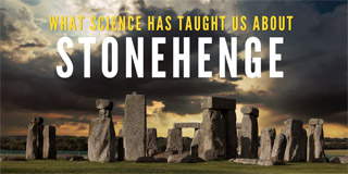 What Science Has Taught Us About Stonehenge - SciShow