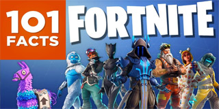 101 Facts About Fortnite - 101Facts