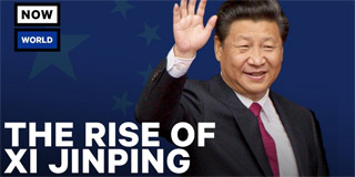 The Rise of China's Xi Jinping - NowThis World