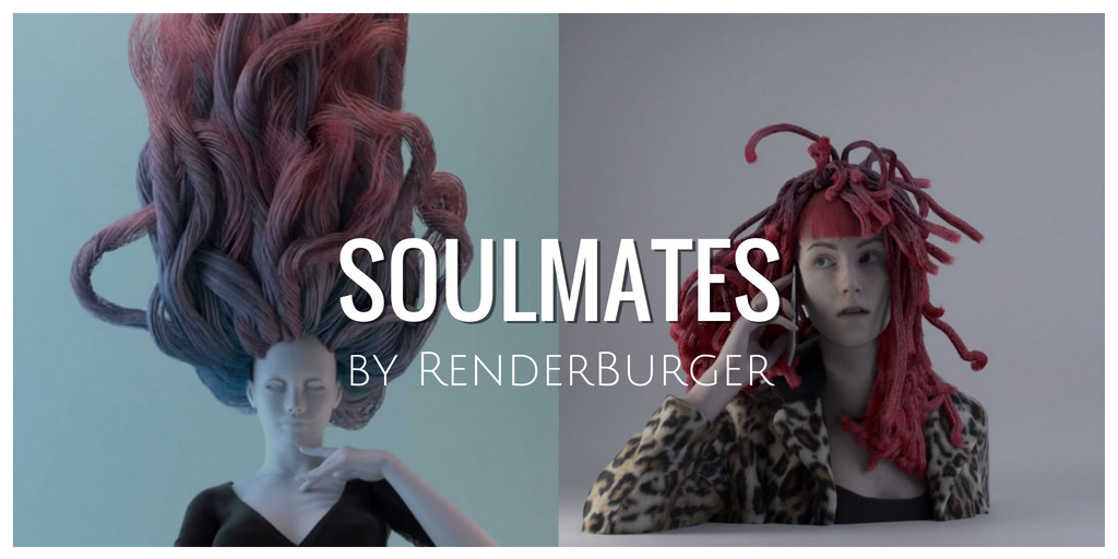Soulmates - RenderBurger