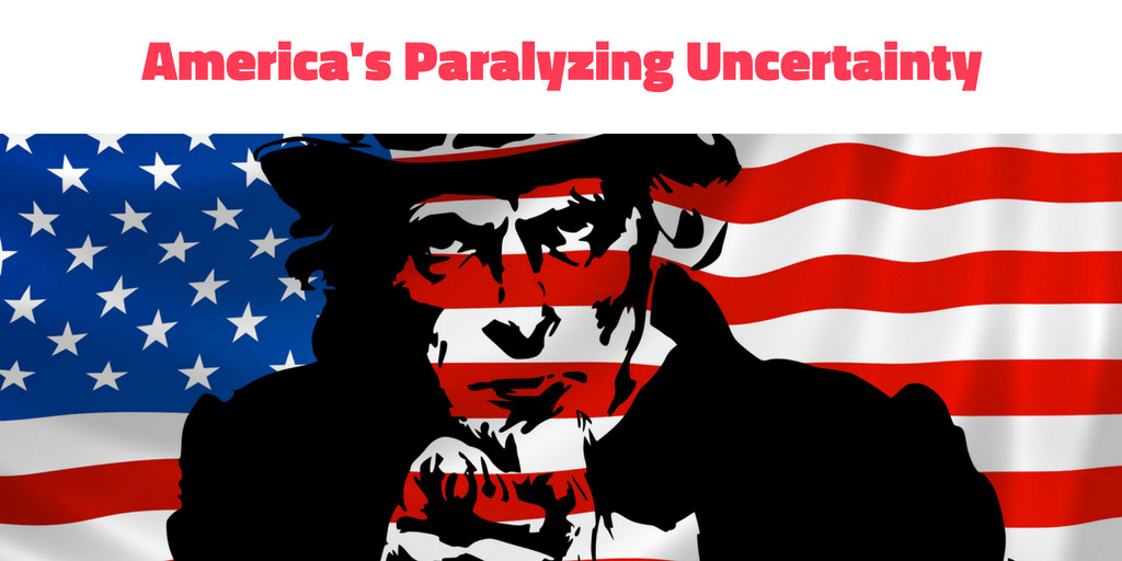 America's paralyzing uncertainty - The Week