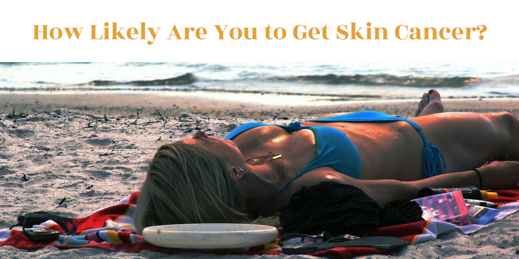 How Likely Are You to Get Skin Cancer? - New York Magazine