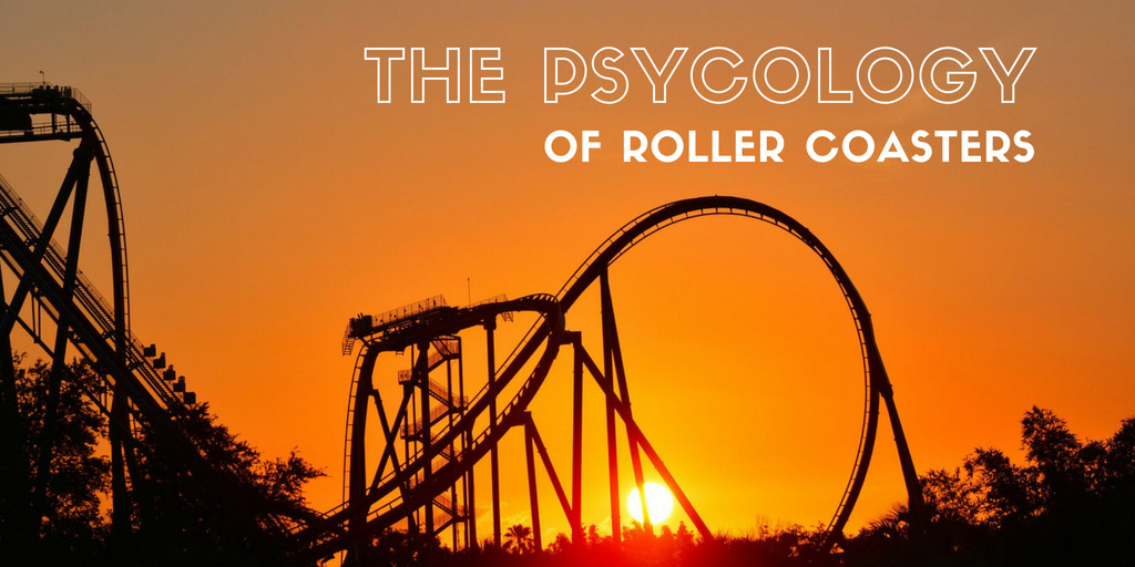 The Psychology of Roller Coasters - Scientific American