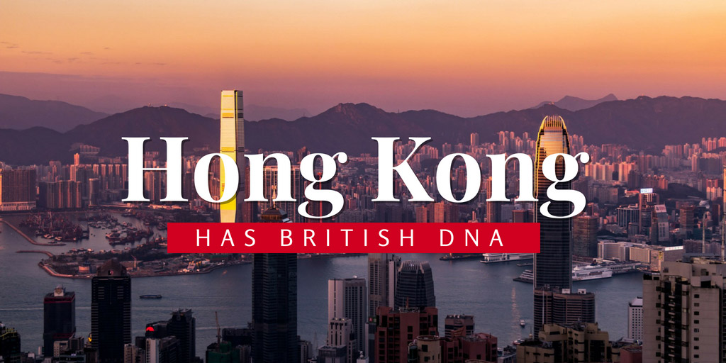 How 156 years of British rule shaped Hong Kong - Vox