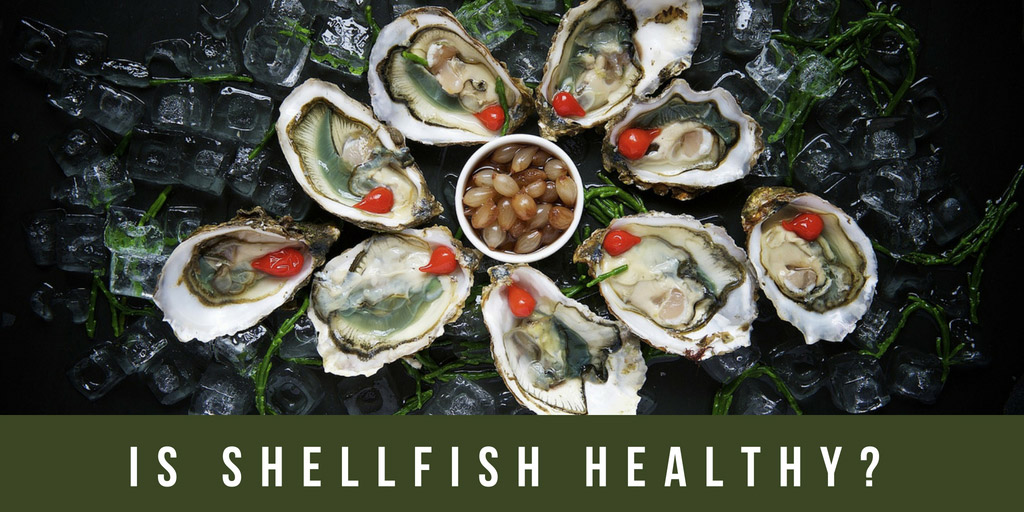 Is Shellfish Healthy? Here's What The Experts Say - TIME