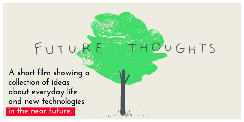 Future Thoughts - Loek Vugs